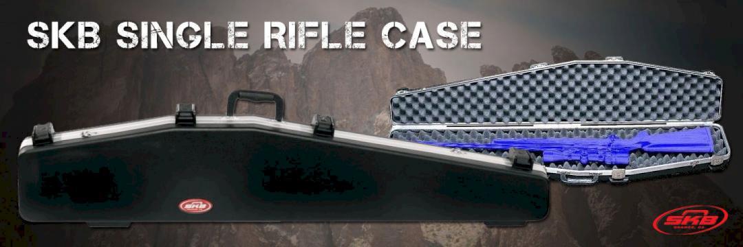 SKB Single Rifle Case