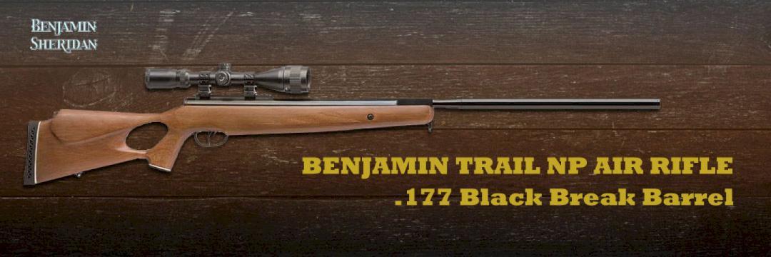 Benjamin Trail NP Air Rifle