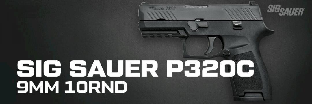 Sig Sauer P320C