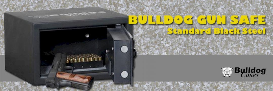 Bulldog Gun Safe