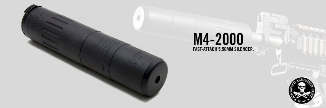 Advance Armament M4-2000