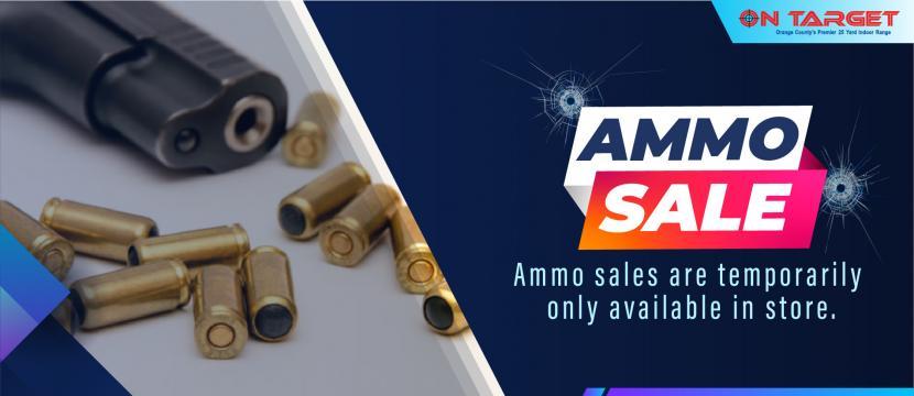Covid 9 Ammo Sales 2