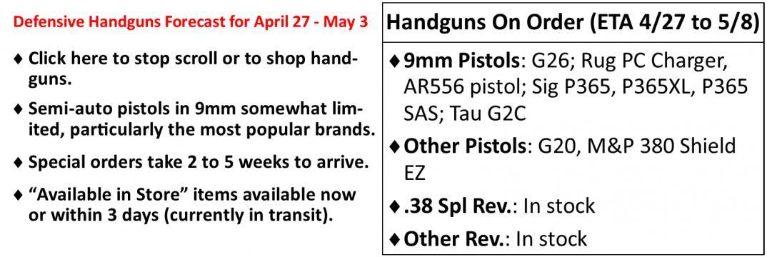 03_COVID Hand Gun Banner