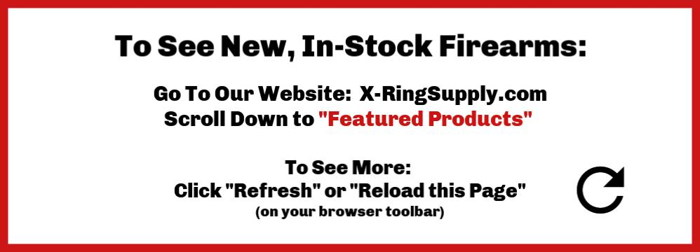 X-RING Featured Products