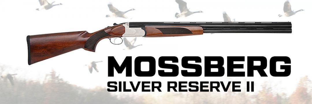 Mossberg Silver Reserve II