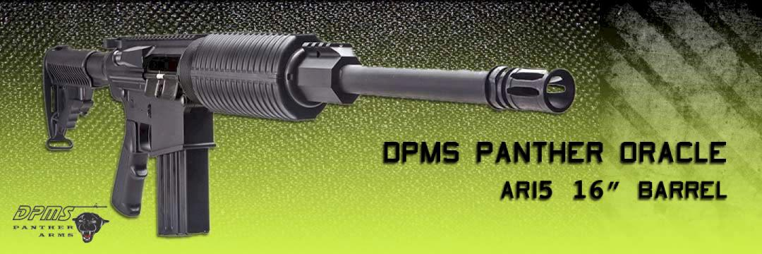 DPMS Panther Oracle