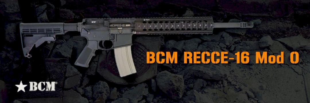 BCM RECCE-16 Mod 0