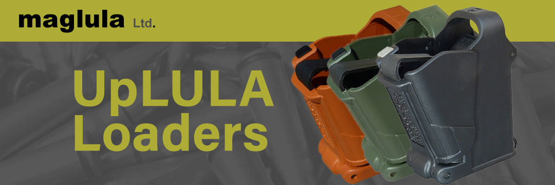 Maglula UpLULA Loaders