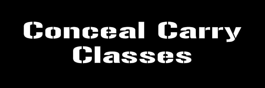 CCW Class