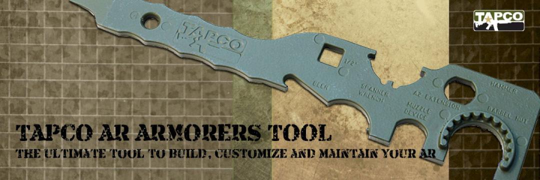 Tapco Armorers Tool