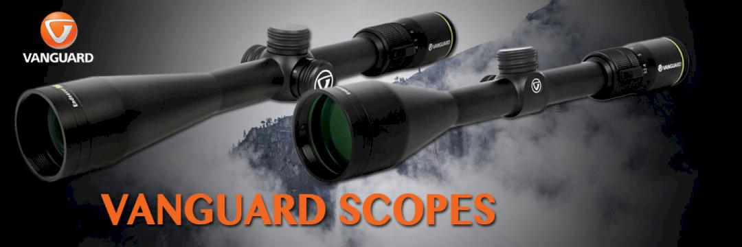 Vanguard Scopes