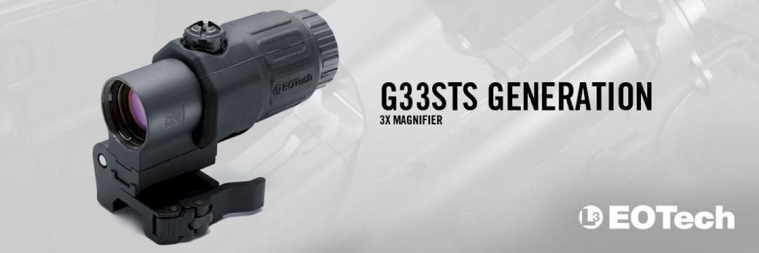 EOTech G33STS Generation