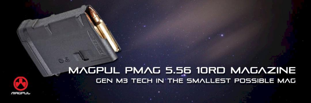 Magpul PMAG 5.56 Mag