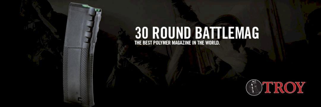 Troy 30 Round Battlemag