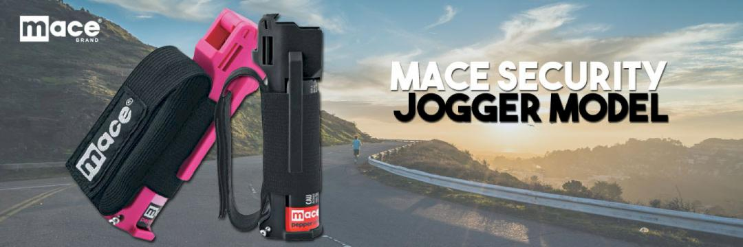 Mace Security Jogger Model
