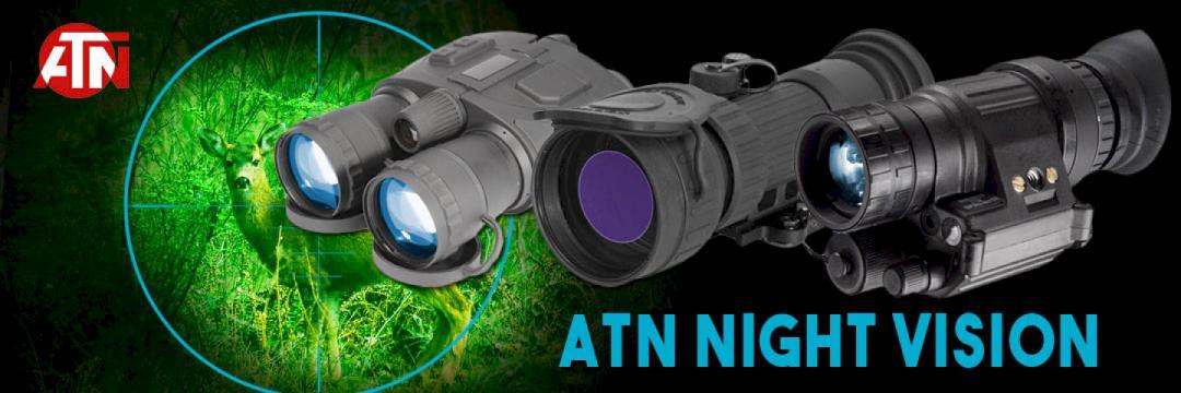 ATN Night Vision