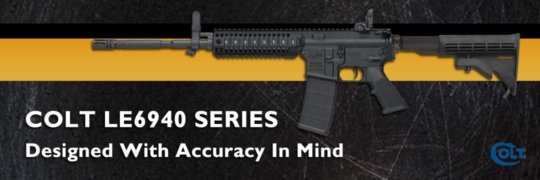 Semi-Automatic Rifles | American Gun, Inc