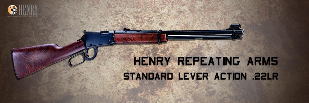Long Guns | Tilden Gun, LLC