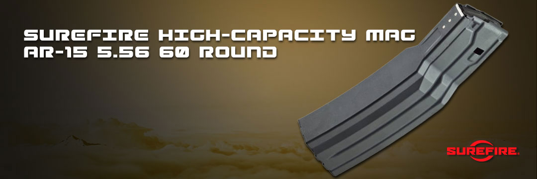 High Capacity Magazines | Americana Arms LLC